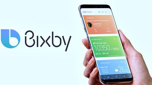Bixby agora permite encontrar apps e recursos no celular usando comando de voz