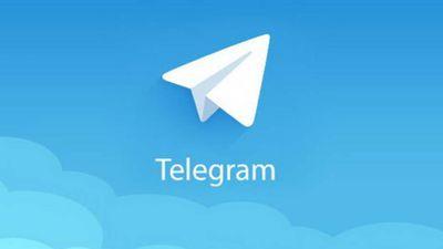 Rússia inicia processo para bloquear o Telegram no país