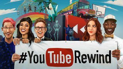 YouTube Rewind 2016 lista os vídeos que foram destaques no ano