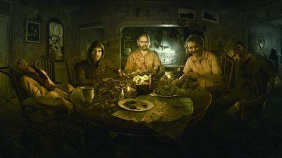 Resident Evil 7 ganha versão para o Switch (mas só por streaming)