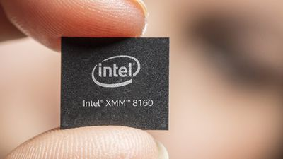 Intel desiste de fabricar modems 5G para smartphones