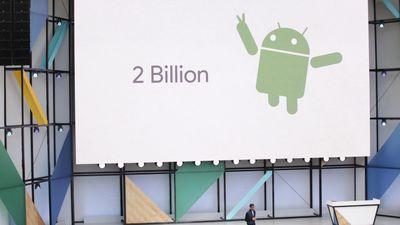 Android já é usado por 2 bilhões de pessoas