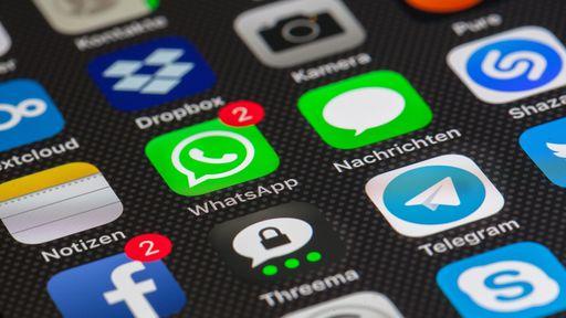 Como enviar vídeos sem som no WhatsApp