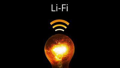 Philips inova ao oferecer conexão banda larga por meio da luz