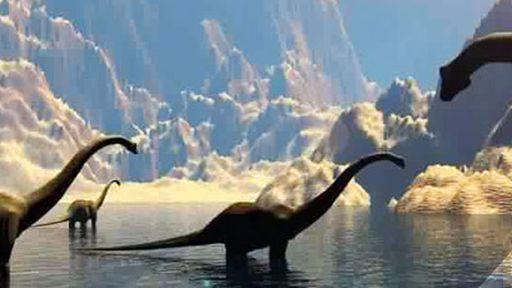 """Bilionário quer usar DNA de dinossauros para criar seu próprio """"Jurassic Park"""""""