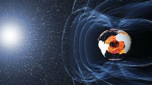 Última reversão dos polos magnéticos da Terra levou 20 mil anos para acontecer
