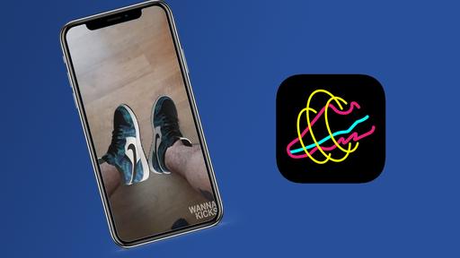 O que é e como usar o app Wanna Kicks