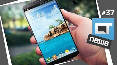 Galaxy S5, Snowden e o Brasil, retrospectiva do Google e + [CT News #37]