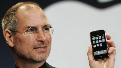 Questionário de emprego de Steve Jobs é leiloado por US$ 174 mil
