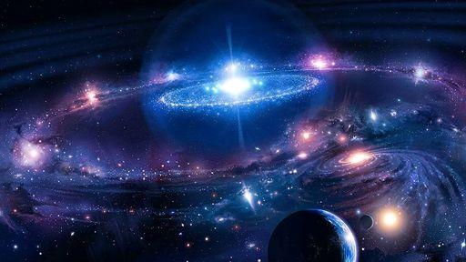 Aqui estão alguns fatos intrigantes e curiosidades sobre o universo