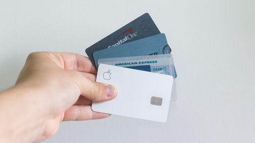 Quais cartões são aceitos no Apple Pay