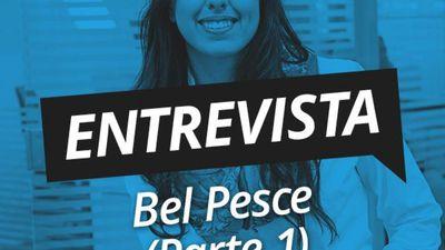 CT Entrevista - Bel Pesce: Como realizar seus sonhos, empreender e inovar #1