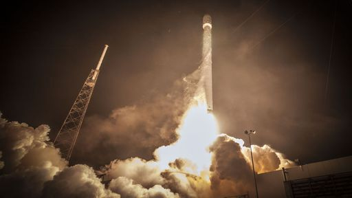 Satélite da SES será lançado por foguete reutilizável da SpaceX