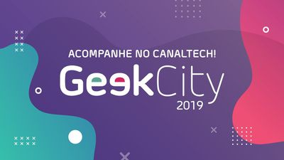 Geek City 2019: Beakman, Vikings, Counter-Strike e muito mais
