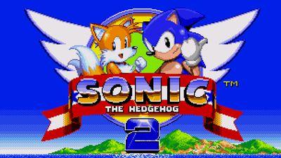 Sonic The Hedgehog 2 celebra 25 anos com versão gratuita para smartphones