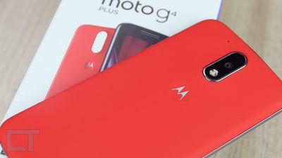 Motorola recua e inclui G4 Plus na lista de aparelhos que terão o Android Oreo