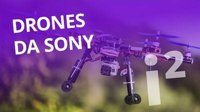 Sony entra no mercado de drones (#8 pt 3) [Inovação ²]