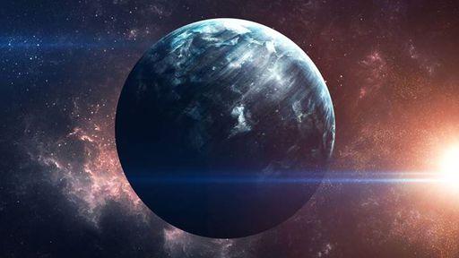 Superterra rara é descoberta quase que por engano perto do centro da Via Láctea