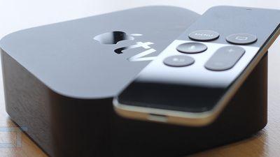 Apple TV com suporte 4K e HDR  é detectada no firmware do HomePod