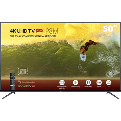 TCL 50P8M