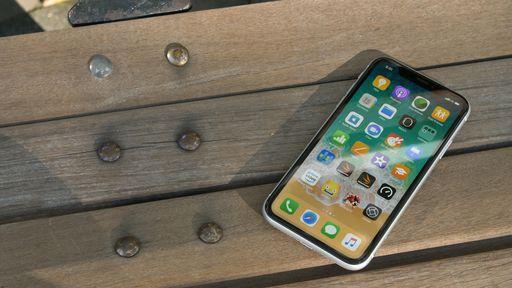LG paralisa temporariamente a produção de displays OLED para iPhones, diz jornal