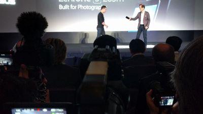 Asus revela novo ZenFone 3 Zoom com bateria generosa de 5.000 mAh