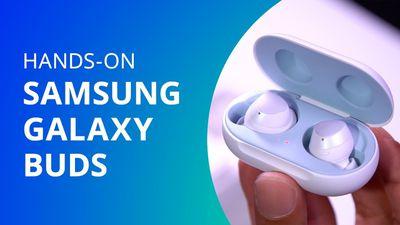 Samsung Galaxy Buds: Unboxing e Primeiras impressões