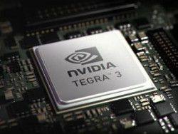 Linha Tegra, da Nvidia