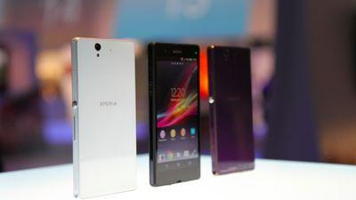 Smartphones Sony da linha Xperia Z começam a receber Android 7.1.1 Nougat
