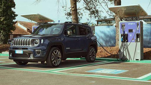5 carros híbridos que podem chegar ao Brasil em 2021