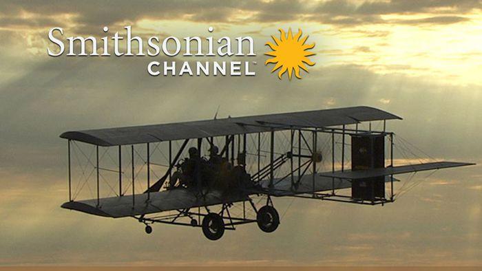 Smithsonian Channel   Novo canal de ciência chega à NET no