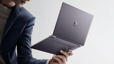CES 2019 | Huawei anuncia novo tablet e notebook para bater de frente com Apple