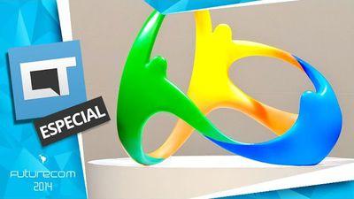 Como se planeja a infraestrutura de TI para as Olimpíadas 2016? [Futurecom 2014]
