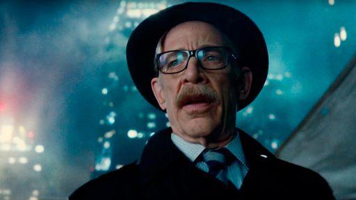 Batgirl | JK Simmons pode voltar a ser o Comissário Gordon