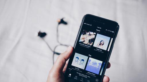 Spotify bate marca de 365 milhões de usuários, mas menos da metade é assinante