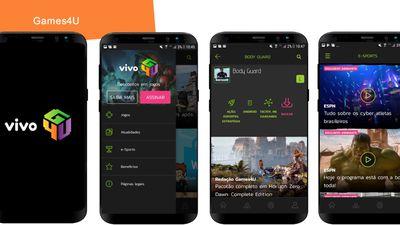 Vivo lança plataforma com mais de 300 jogos para baixar e jogar online