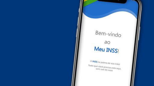 Como usar o aplicativo Meu INSS e ter acesso aos serviços online
