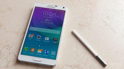 Galaxy Note 4 é o primeiro smartphone da Samsung a receber Android Marshmallow