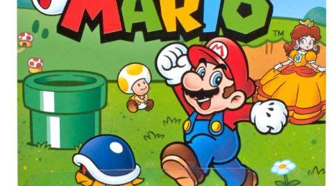 Hot Wheels lança coleção de carrinhos inspirados em Mario Bros.