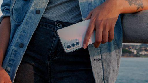 Motorola promete dois anos de update para linha Edge 20