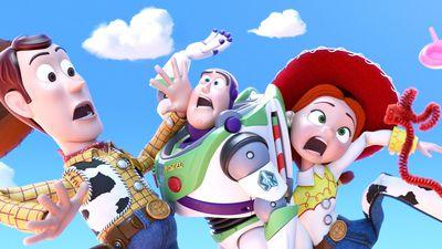 Toy Story 4 ganha novo teaser trailer durante o Super Bowl