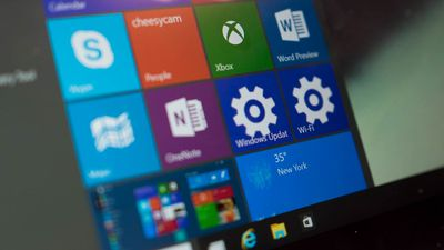 Fall Creators Update está fazendo aplicativos sumirem no Windows 10