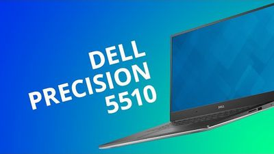 Dell Precision 15 5000 (Review)