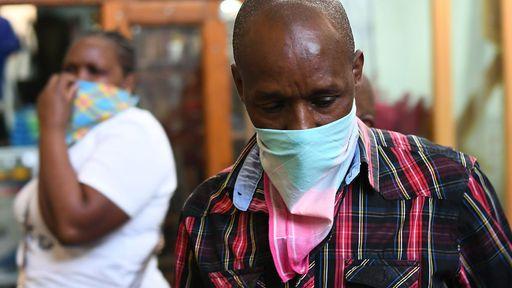 Ministério da Saúde muda critérios para notificação da COVID-19