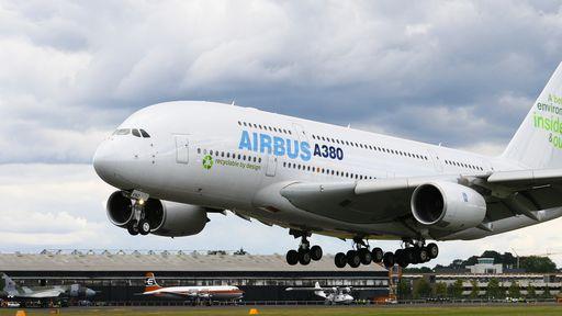 Quer comprar um avião? Companhia aérea está vendendo aeronaves em leilão