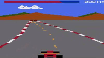 Tesla vai colocar jogos antigos da Atari em seus carros