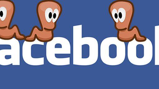Jogo Worms será lançado no Facebook ainda este ano