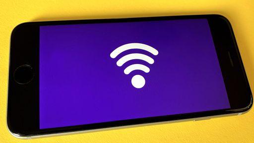 Como descobrir a senha do Wi-Fi pelo celular