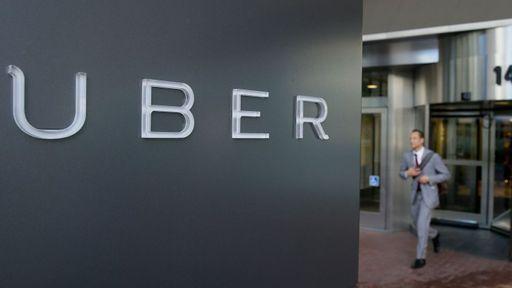 Uber contrata Bill Chen, engenheiro de mapas da Tesla