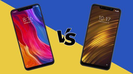 COMPARATIVO   Xiaomi Mi 8 vs Pocophone F1: qual o melhor e onde comprar?